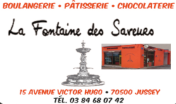 FontaineSaveur