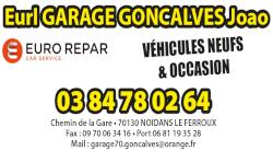 GarageConcalves