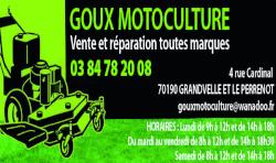 Gouxmotoculture