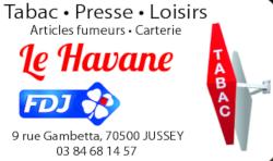 HavaneTabac