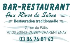 Rives-de-Saone