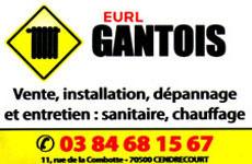 EURL Gantois